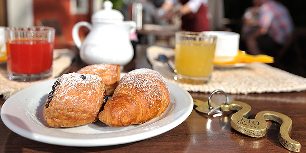 Breakfast Hotel Nicoletta